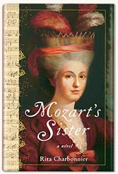 Mozarts-Sister