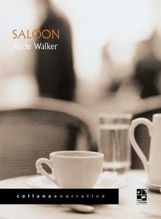 La copertina del libro di Aude Walker