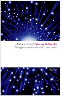 Il Cosmo e il Buondio, il libro di Andrea Frova