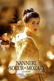 Nannerl la sorella di Mozart | La locandina