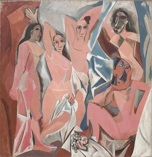 3-Picasso-Demoiselles-Avignon