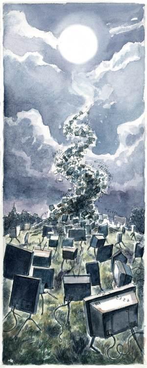 Illustrazione di Michele Penco