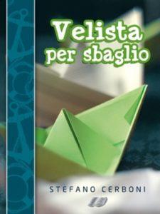 La copertina di VELISTA PER SBAGLIO