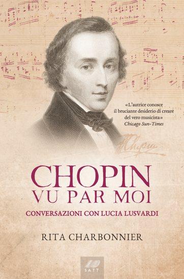 Libri di argomento musicale: Chopin vu par moi