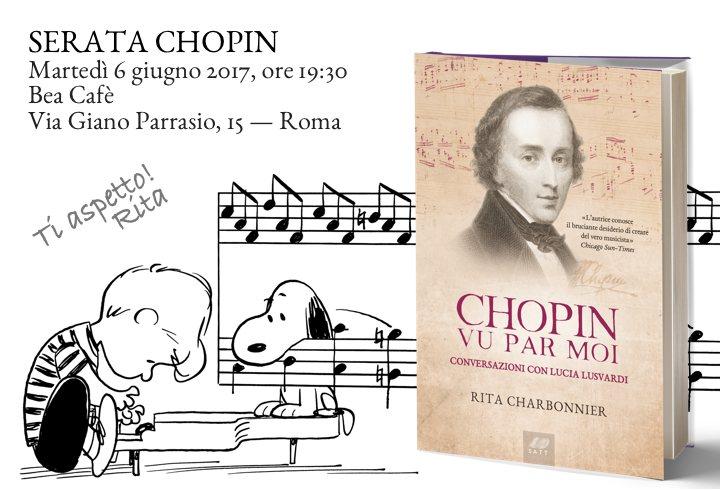 Serata Chopin