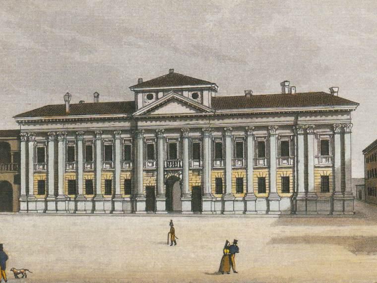 Mantova, Palazzo D'arco