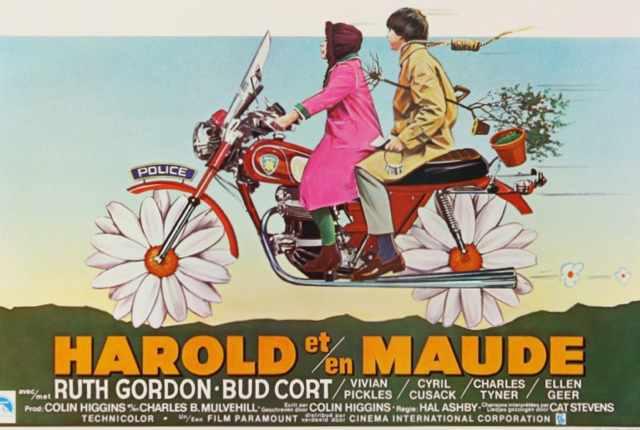 Harold e Maude