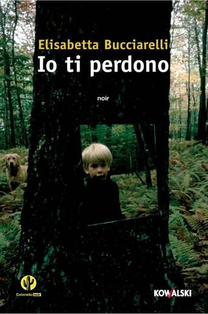 Il romanzo di Elisabetta Bucciarelli