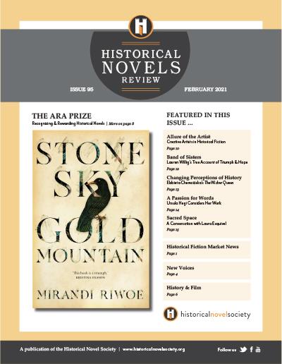 La rivista americana dedicata al romanzo storico